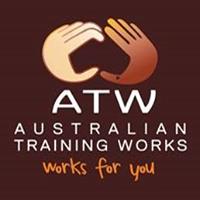 Australian Training Works Logo